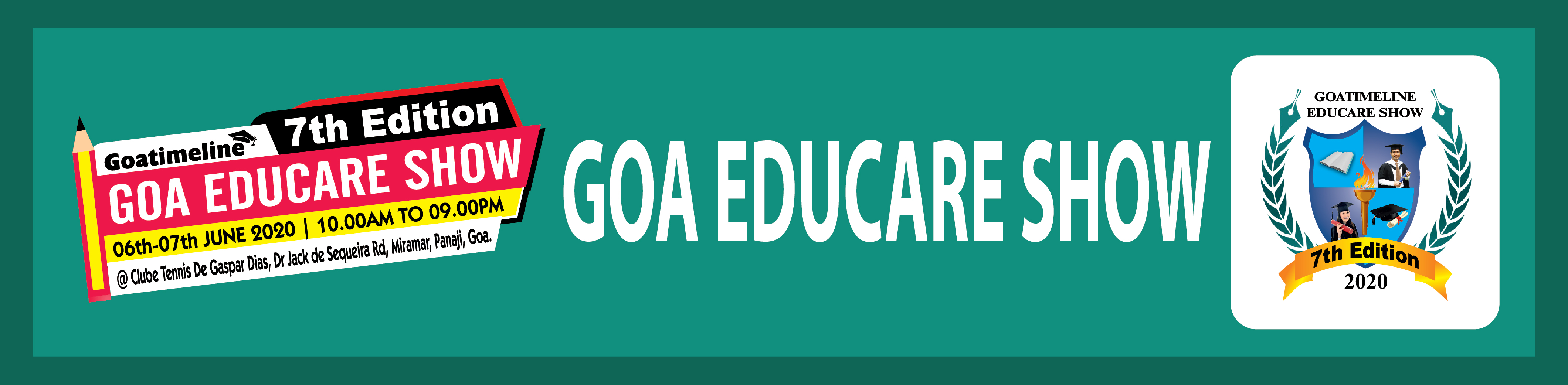 Goa Educare Show