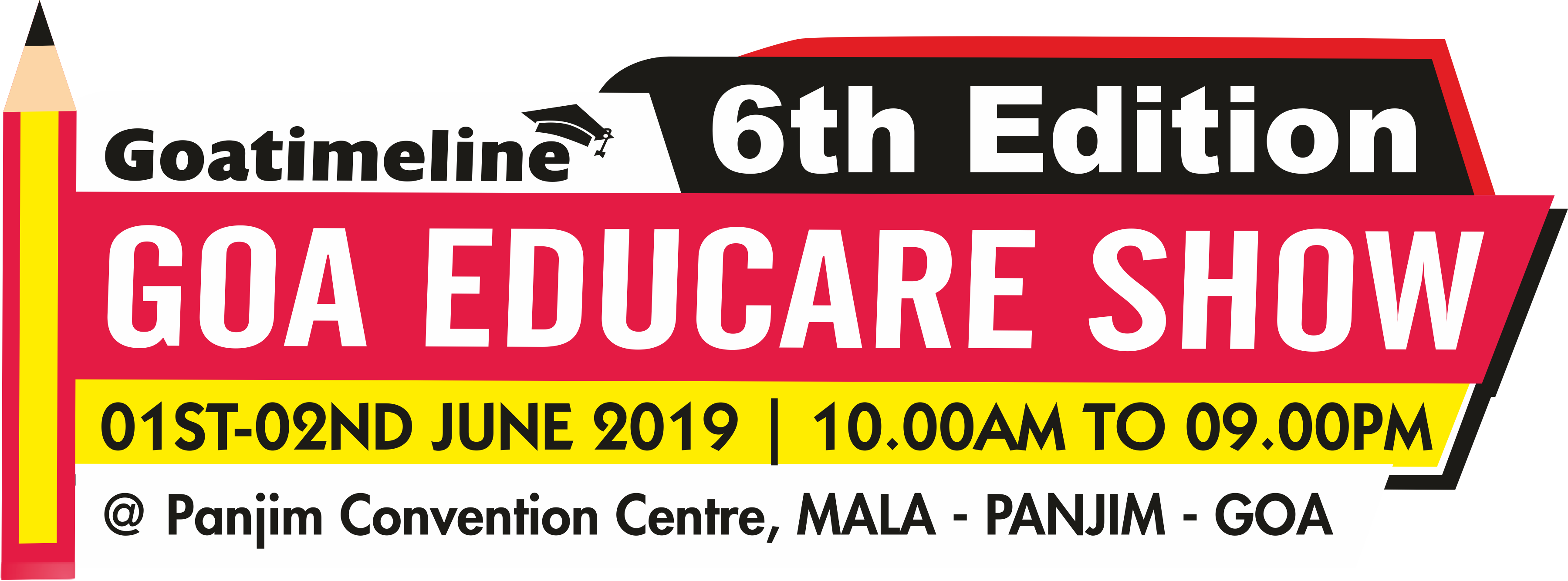Goatimeline Goa Education Show 3rd Edition