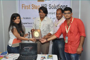 First Step HR Solutions