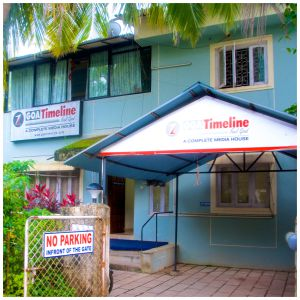 TimelineGoa Private Limited office