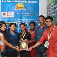 Goa Arts and Animation Academy