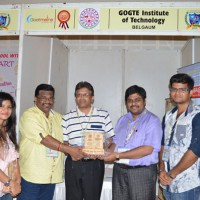 Gogte Institute of Technology Belgaum