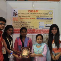 ISB&M School of Technology