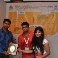 KLE's Dr. M.S. Sheshgiri College of Engineering