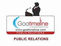 Public Relation Services Goa India