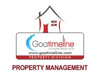 Property Management services in Goa India