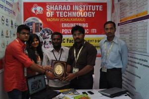 Sharad Institute of Technology