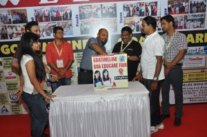 education show in india