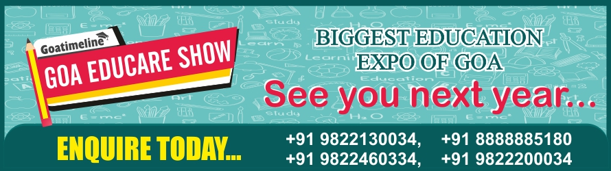 Goa Education Expo by Goatimeline Group