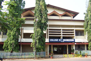 Goa College of Engineering Farmagudi