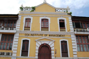 Goa Institute of Management