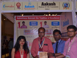 Aakash-Medical,-IIT-JEE,-Foundation-Goa