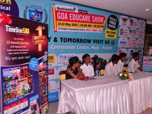 Goa-Educare-Show-venue-reception