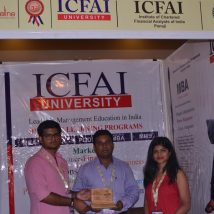 Institute-of-Chartered-Financial-Analysts-of-India-(ICFAI)--Goa